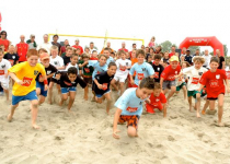 Beach Soccer Tour