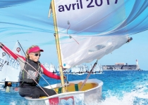 Voile - Coupe Internationale de Printemps - Optimist
