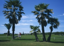Agde and Casino Golf Pro-Am