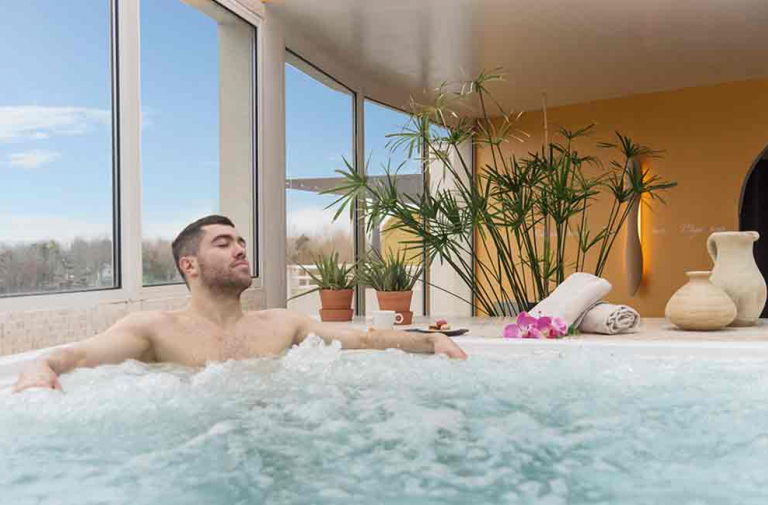 LE SPA DE NATUREVA
