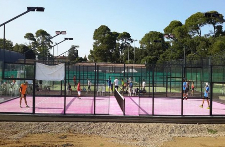 TENNIS CLUB PISCÉNOIS