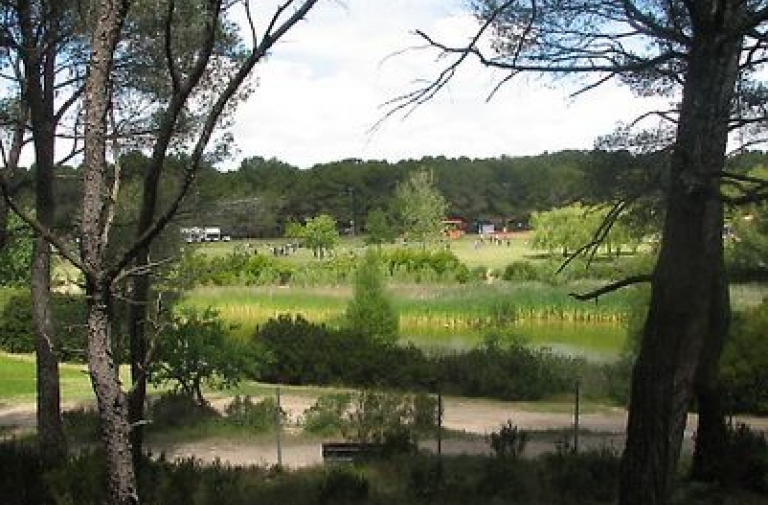 BESSILLES COUNTY OUTDOOR ACTIVITY COMPLEX
