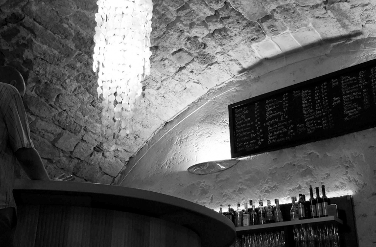 BK RESTAURANT AND CELLAR