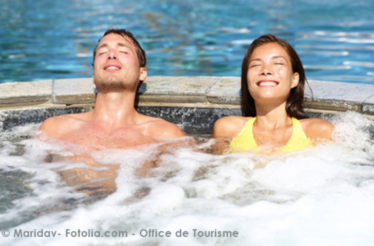 Cap d'Agde - Ihre Wellnessdestination!